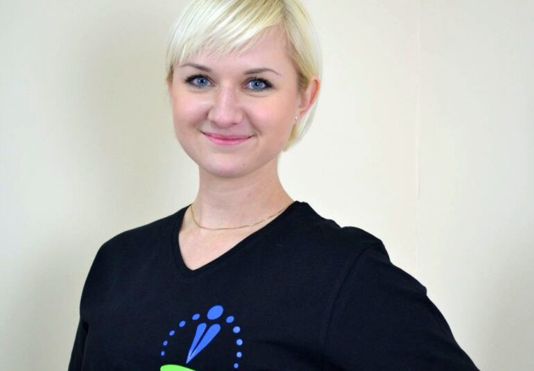 Пушнякова Екатерина Евгениевна
